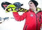 Narciarz z Malta Ski i łyżwiarz z Poznania w Soczi