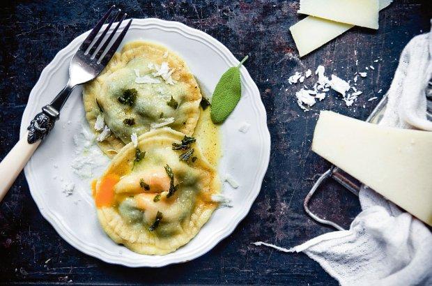 Ricotta dobra na wszystko! Przepisy na śniadanie, obiad i deser