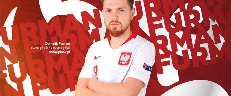 """Dominik Furman o krok od nowego zespołu. """"Dla polskich klubów jest za drogi"""""""