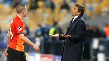 Kompromitacja Interu w Lidze Mistrzów. Conte wściekły.