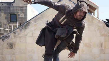 Kadr z filmu 'Assassin's Creed'