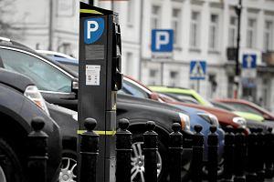 Nowy system kontroli parkowania w Warszawie. Co się zmieni od 7 stycznia?