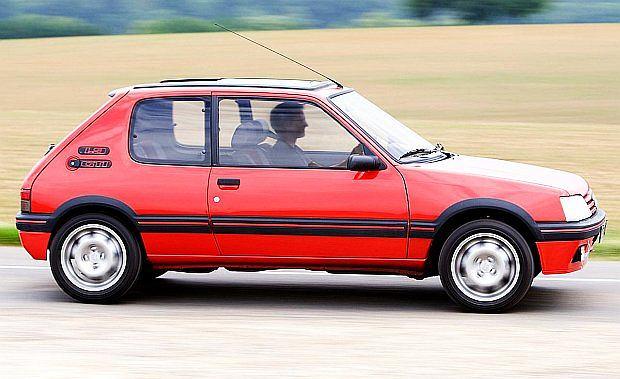 Przed 1983 rokiem nikt nie spodziewał się takiego modelu ze znaczkiem Peugeota