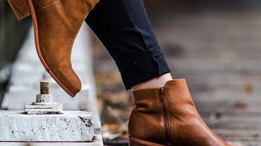 Botki na jesień 2020 - jakie buty wybrać?