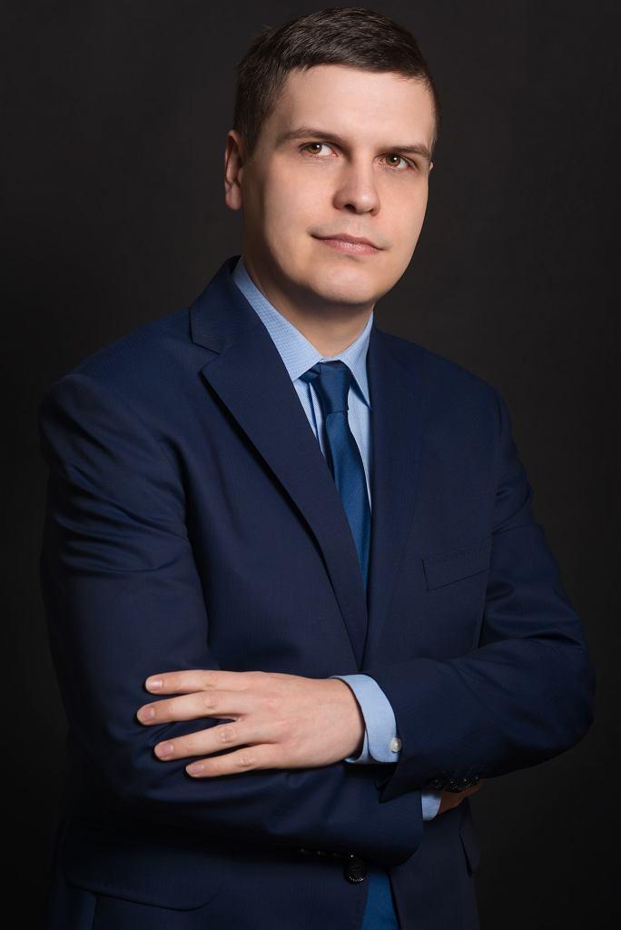 Maciej Marmola