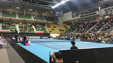 Fed Cup 2019