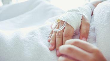 Sepsa, czyli posocznica, to choroba, którą nie można się zakazić, zakazić można się czynnikiem, który ją wywołuje.