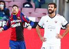 Barcelona zapłaci karę za napis na koszulce Messiego