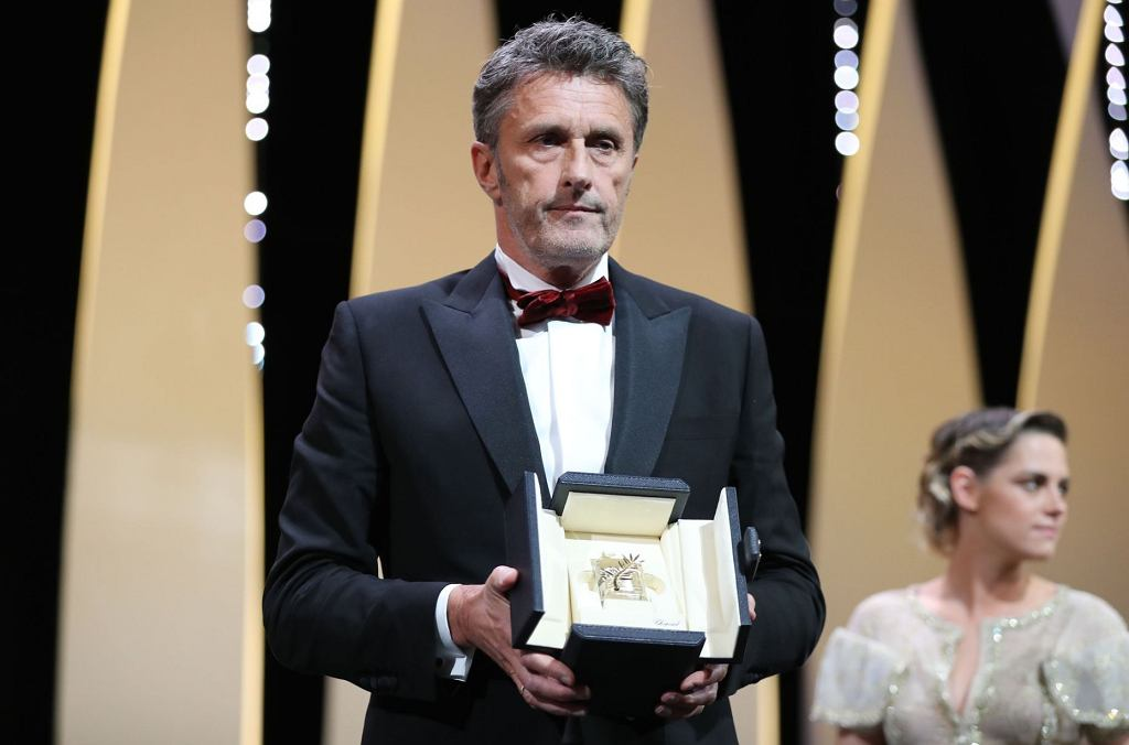 Paweł Pawlikowski, Cannes 2018