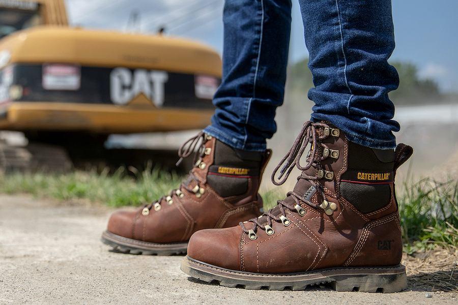 buty cat footwear