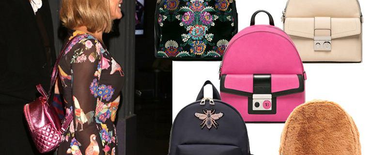 Małe damskie plecaki są modne już kolejny sezon. Wybrałyśmy najfajniejsze modele. Klasyczne i te bardziej oryginalne