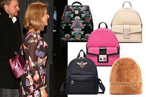 092511c8b86e5 Małe damskie plecaki są modne już kolejny sezon. Wybrałyśmy najfajniejsze  modele. Klasyczne i te bardziej oryginalne