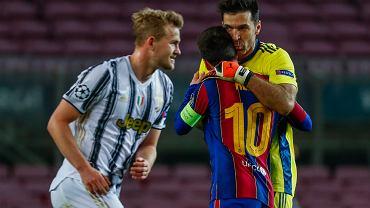 Media: Możliwy hitowy transfer Gianluigiego Buffona.