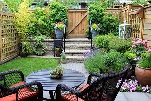 Planowanie ogrodu - meble, akcesoria i dekoracje do kupienia z dodatkowym rabatem