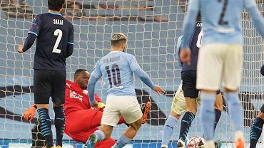 Sergio Aguero może zostać w Premier League! Argentyńczyk planem B dla giganta