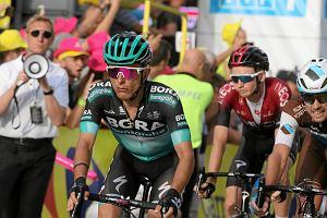 Tour de Pologne przełożony! Wielkie zmiany w kolarskim kalendarzu