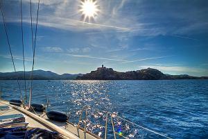 Czyste morze, bajeczne widoki. Elba - śladami Napoleona [WŁOCHY]