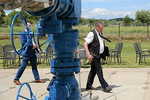 Jan Szyszko: Polacy siedzą na wielkim piecu, wspierajmy geotermię