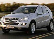 Kupujemy używane. Luksusowe SUV-y za 50 tys. zł. Czy to w ogóle ma sens? Koszty mogą okazać się zabójcze
