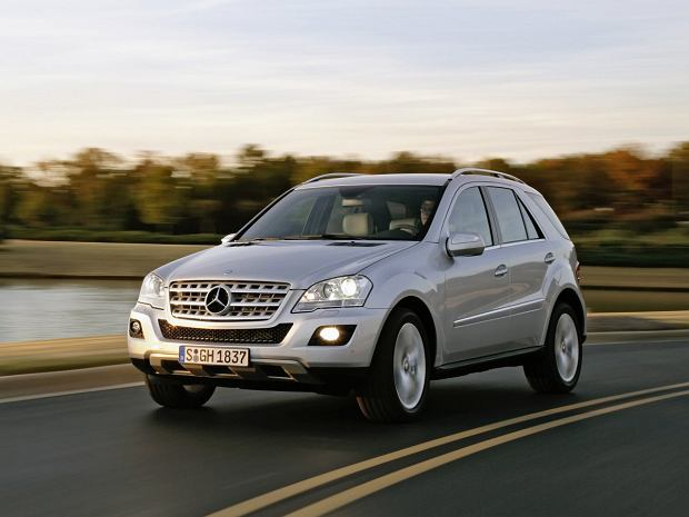 Kupujemy używane - luksusowe SUV-y za 50 tysięcy złotych