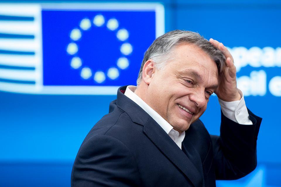 Węgierski premier przekonuje, że polityka to nie tylko klub dyskusyjny, ale też walka o władzę. Chce bronić chrześcijańskiej demokracji przed przejmowaniem liberalnych pojęć i pomysłów, by uchronić ją od zagłady.