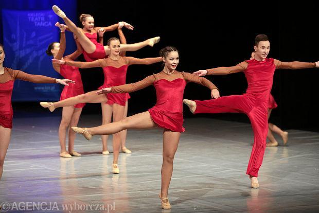 Zdjęcie numer 27 w galerii - Cheerleaderki rywalizują w Kielcach. Bo taniec nie jedną ma twarz [ZDJĘCIA]