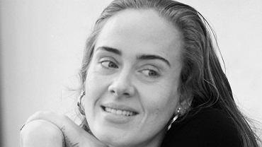 Adele szczerze o synu i samotnym macierzyństwie. Pyta jej: 'Dlaczego nie możemy mieszkać z tatą?'