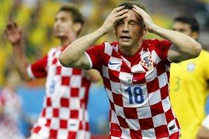 """Mundial 2014. """"Afera pośladkowa"""" to alibi dla piłkarzy Chorwacji?"""
