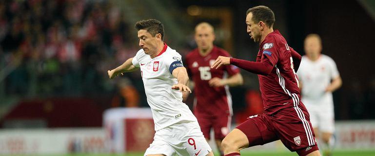 Robert Lewandowski skomentował słabą grę reprezentacji i podał jej przyczyny