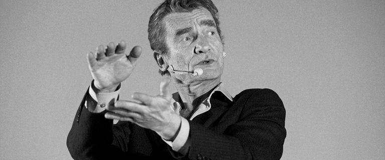 """Krzysztof Kiersznowski nie żyje. Aktor znany m.in. z """"Kilera"""" miał 70 lat"""