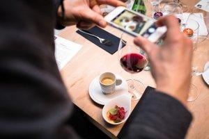 Jedzenie, wino i kawa - jak je do siebie dobrać?