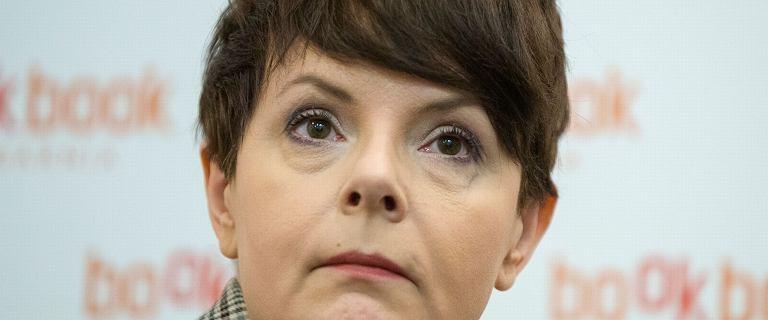 Karolina Korwin-Piotrowska po 12 latach odchodzi z TVN