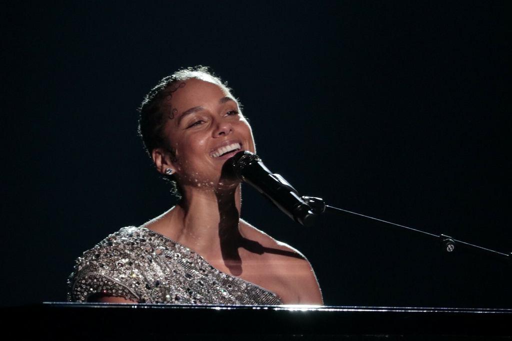 Alicia Keys kończy 40 lat