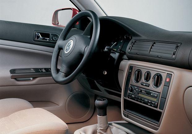 Volkswagen Passat B5 FL
