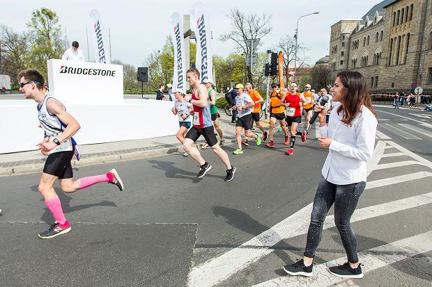 PKO Poznań Półmaraton