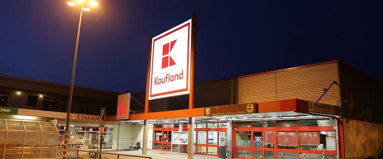 Kaufland rozpoczyna sprzedaż internetową. Do kupienia tylko specjalnie zestawy