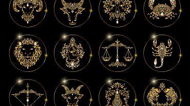 Horoskop dzienny na poniedziałek 1 lutego. Zdjęcia ilustracyjne