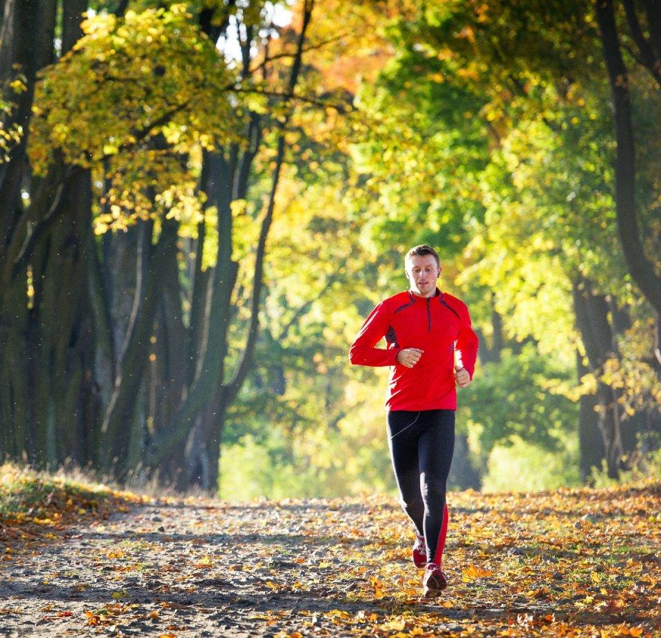 753b3abe Jak zacząć biegać? Plan treningowy dla początkujących