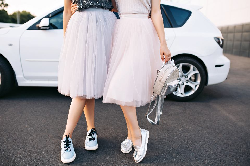 Modna spódnica na wiosnę 2020