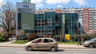Centrum Edukacyjnej Promar w Rzeszowie