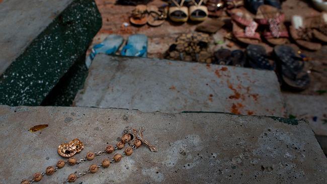 Niemal 300 osób zabitych na Sri Lance. Wśród ofiar politycy, gwiazda i dzieci miliardera