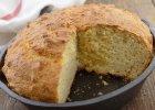 Chleb kukurydziany - Zdjęcia
