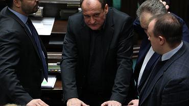 59 Posiedzenie Sejmu VIII Kadencji
