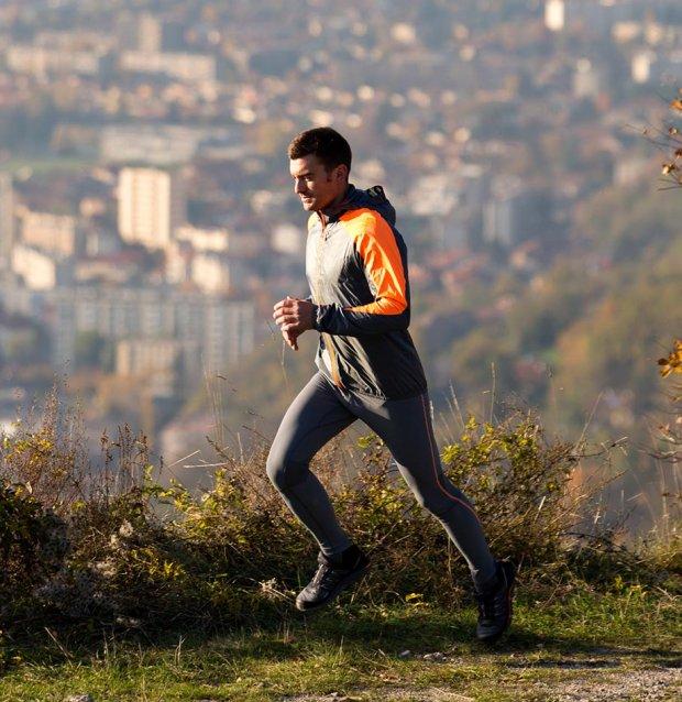 bieganie w terenie, salomon