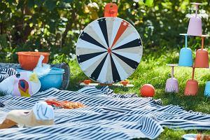 Piknik - co zabrać na ucztę w plenerze?