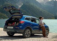 Renault Kadjar - na czym polega fenomen francuskiego crossovera?