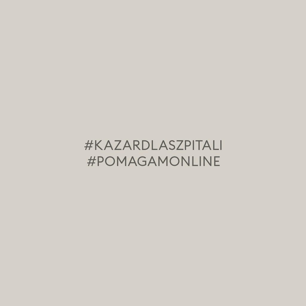 Kazar wspiera polską służbę zdrowia
