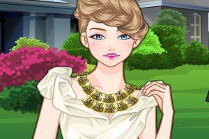 Ubieranka: luksusowa biżuteria