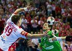 Piłka ręczna POLSKA - MACEDONIA (TRANSMISJA NA ŻYWO W TV, STREAM)