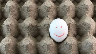 Bądź oryginalny. Nie daj się epidemii i znajdź pozytywy w takiej innej Wielkanocy